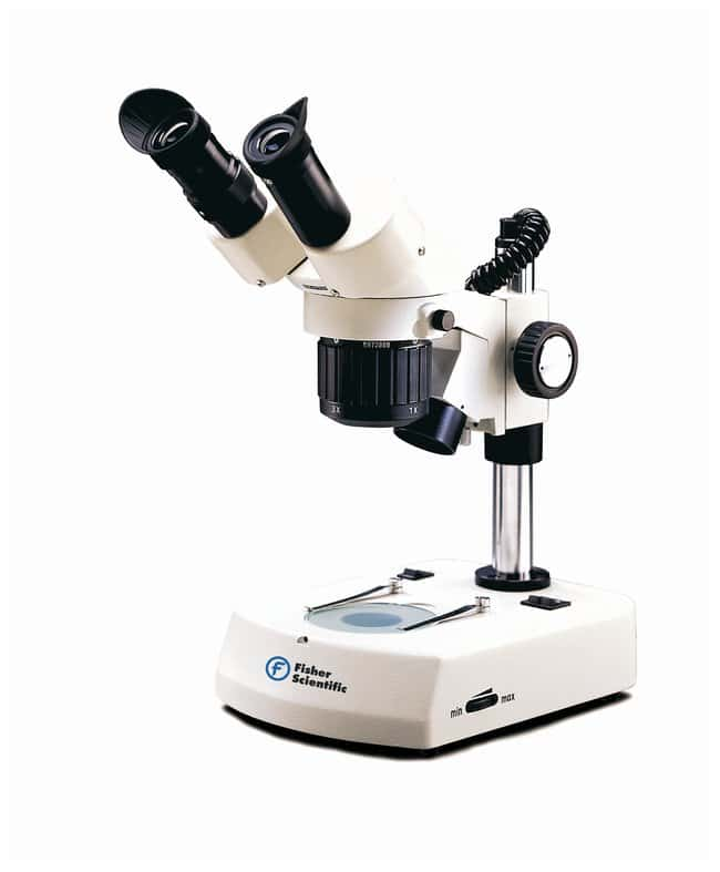 Fisherbrand™430 Series Dual Magnification Stereoscopic Microscopes