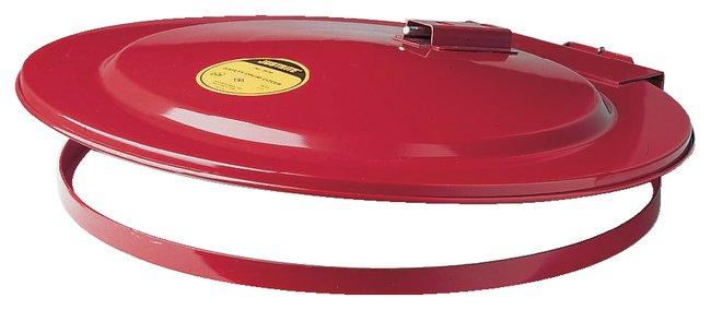 Justrite Drum Cover Fits Drum Diameter: 18-3/8 in. (46.7cm):Gloves, Glasses