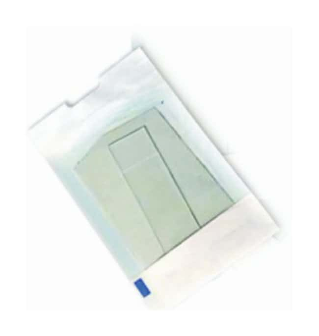 Scientific Device Sterile Slides Size: 1 x 3 in. (2.5 x 7.6cm); 50/Pk.:Microscopes,