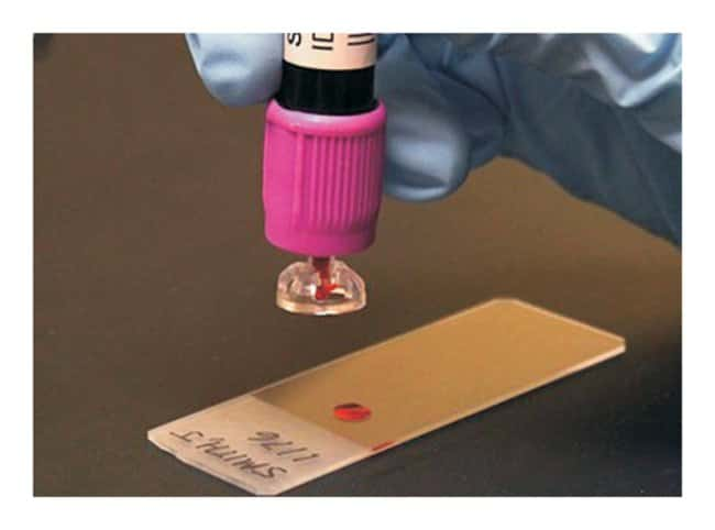 Typenex SmearSafe Blood Dispenser Blood dispenser:Pipets, Pipettes and