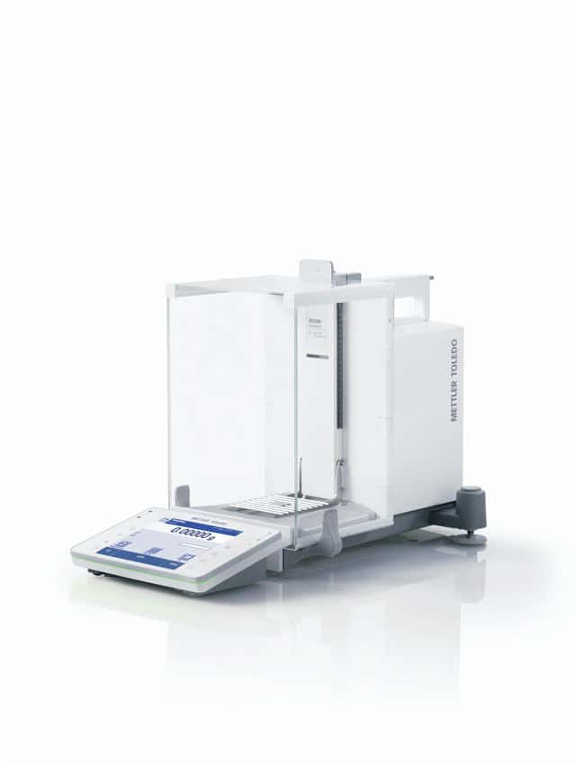 Mettler Toledo&trade;&nbsp;Excellence, XPE Series Analytical Balances&nbsp;<img src=