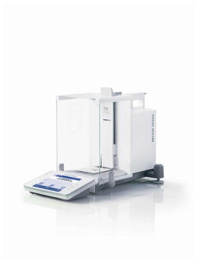 Mettler Toledo™Excellence, XPE Series Analytical Balances