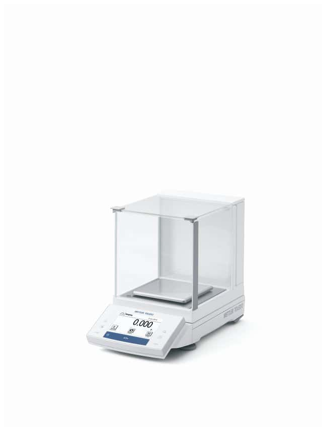 Mettler Toledo™ Excellence, XS Series Precision Balances