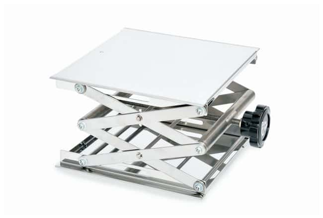Fisherbrand™Stainless-Steel Lab Lifts
