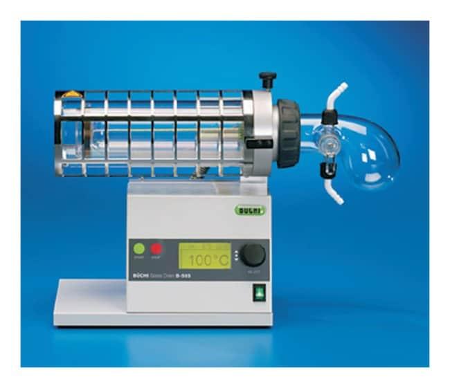BUCHI Drying Glass Ovens  B-585 Drying:Incubators, Hot Plates, Baths and
