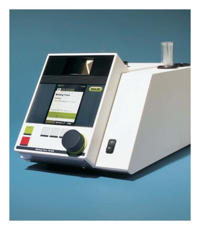 BUCHI M-560/565 Melting Point Instruments  Melting Point M-560:Spectrophotometers,