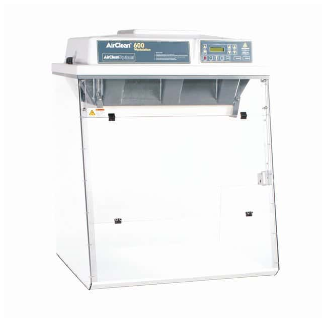 AirClean™ SystemsAC600 Series Ductless Chemical Fume Hood