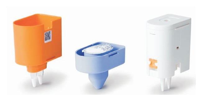 Abbott™ID NOW Influenza A and B Control Swab Kit<img src=