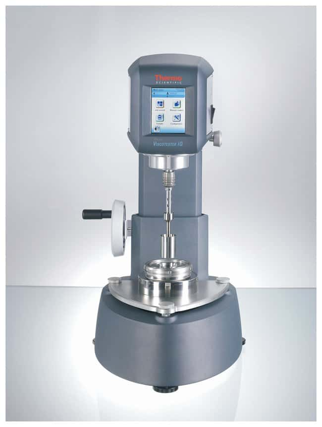 Thermo ScientificHAAKE Viscotester iQ Rheometer Application Packages:Flow