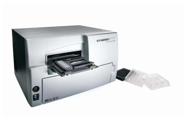BioTek™Synergy™ HTX Multi-Mode Microplate Reader: Microplate Instrumentation Spectrophotometers, Refractometers and Benchtop Instruments