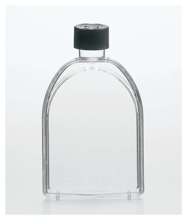 Corning U-Shaped Cell Culture Flasks  75 cm<sup>2</sup>; TC-treated; U-shaped;