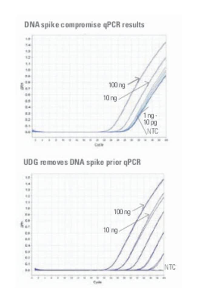Thermo Scientific™Luminaris Probe Low ROX qPCR Master Mixes: qPCR Master Mixes PCR Reagents and Kits