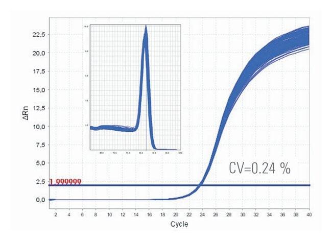 Thermo Scientific™Luminaris HiGreen qPCR Master Mix, low ROX: Bioreagents Chemicals
