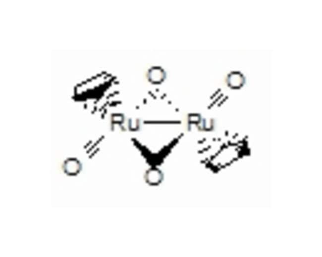 Dicarbonylcyclopentadienylruthenium(II) dimer, Acros Organics