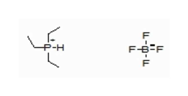 Triethylphosphonium tetrafluoroborate 99%, ACROS Organics