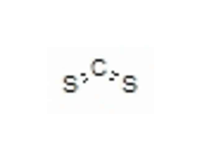Carbon disulfide, 99.9%, for HPLC, ACROS Organics™ 2.5L, Glass bottle Carbon disulfide, 99.9%, for HPLC, ACROS Organics™