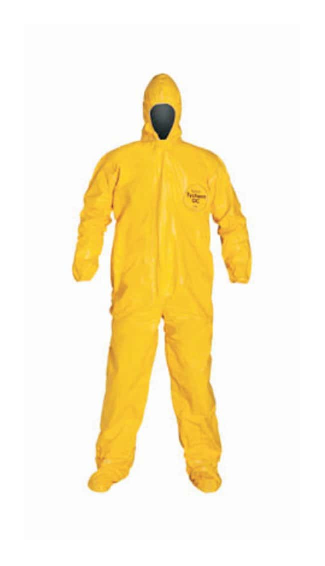 DuPont™ Tychem™ 2000 Series 122 Coveralls