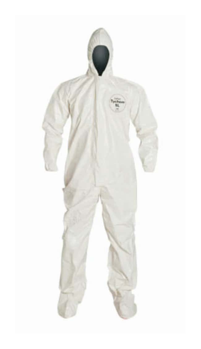 DuPont™ Tychem™ 4000 Series 122 Coveralls