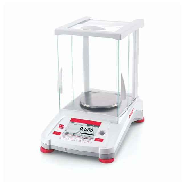 Ohaus™ Adventurer™ Precision Balances with External Calibration