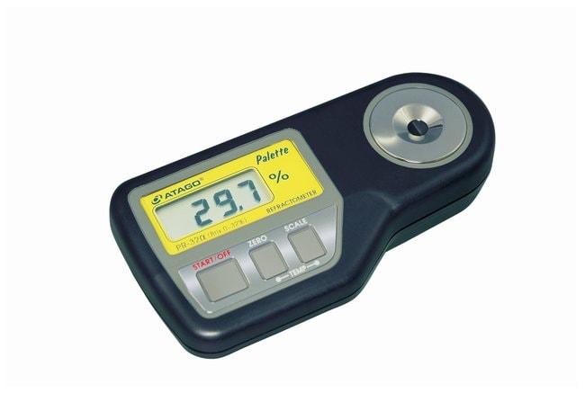 ATAGO™ATAGO™ PR-32α digitales Brix-Refraktometer Digital Brix Refractometer PR-32a Geräteausstattung für Destillerien