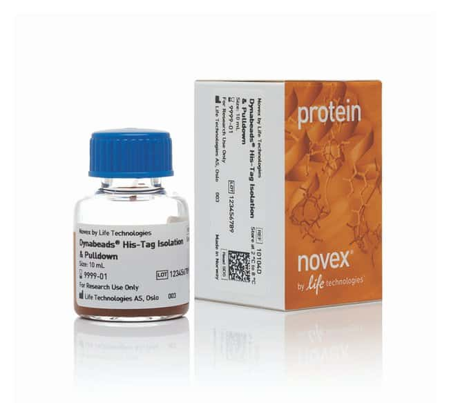 Invitrogen™ Dynabeads™ His-Tag Isolation and Pulldown