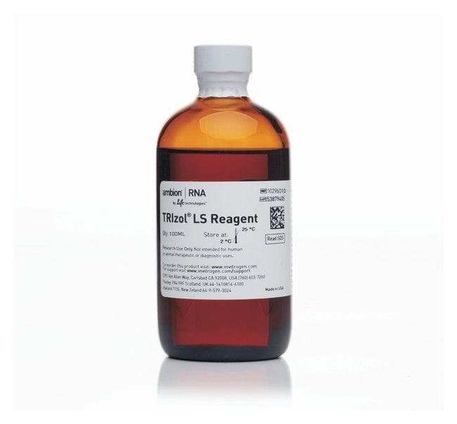 Invitrogen™TRIzol™ LS Reagent