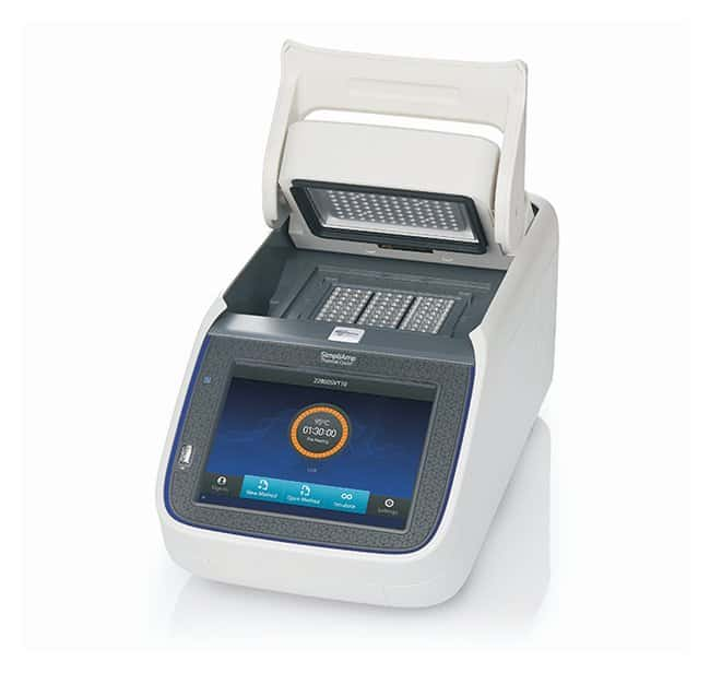 Applied Biosystems&trade;&nbsp;SimpliAmp&trade; Thermal Cycler&nbsp;<img src=