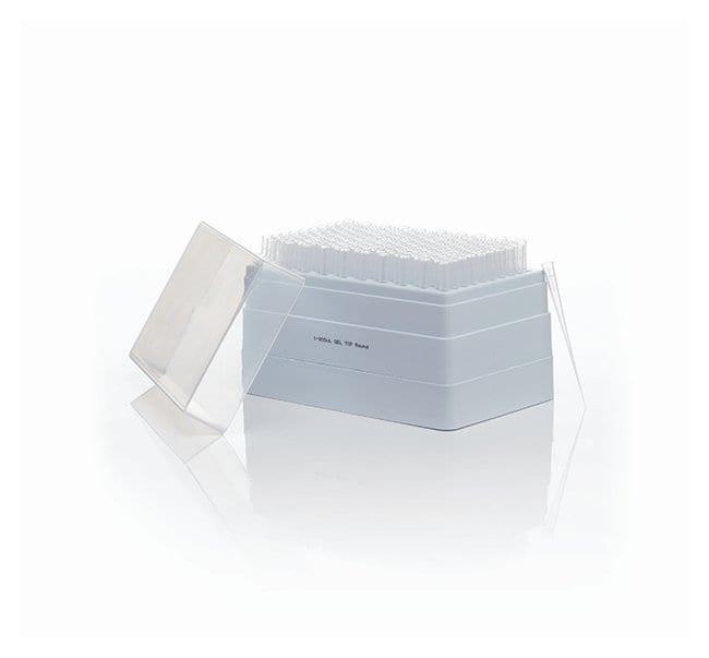 Invitrogen™Novex™ Gel Loading Tips Flat Tips Invitrogen™Novex™ Gel Loading Tips