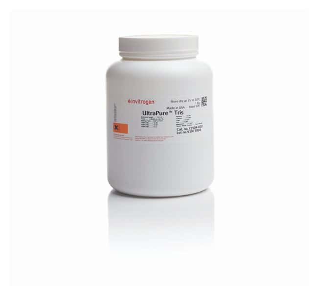Invitrogen™ UltraPure™ Tris Buffer 1 kg DNA Extraction and Purification