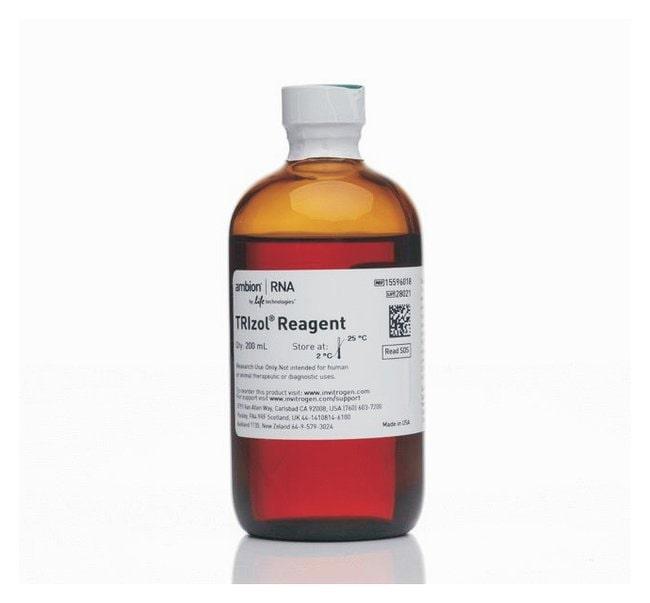 Invitrogen™TRIzol™ Reagent: Biochemische Stoffe und Reagenzien Life Sciences