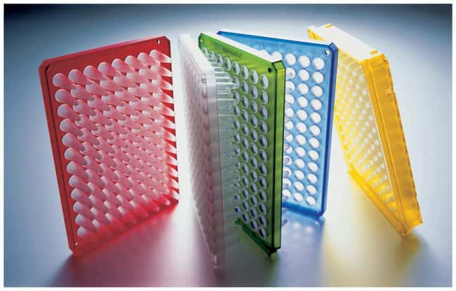 Eppendorf™96-Well twin.tec™ PCR Plates