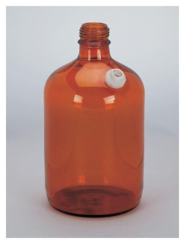 Fisherbrand Bottle-Top Dispenser Anti-tip Reservoirs:Beakers, Bottles,