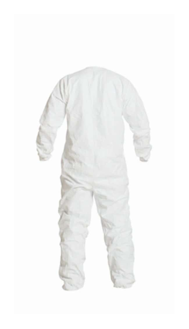 DuPont Tyvek IsoClean Series 253 Coveralls, Sterile:Gloves, Glasses and