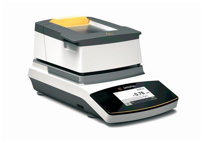 Sartorius™Analizador de humedad MA160 MA160 Moisture Analyzer Balances, Scales and Weighing