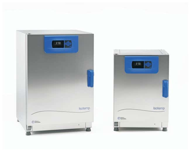 Fisherbrand™ Isotemp™ Microbiological Incubators <img src=