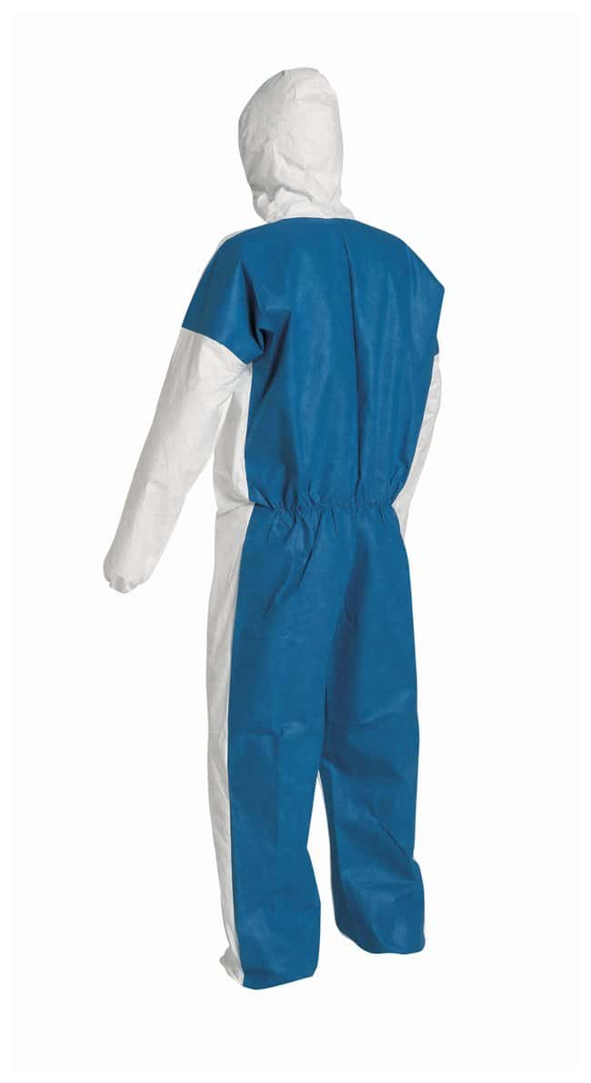 DuPont Tyvek Dual 127 Series Coveralls:Gloves, Glasses and Safety:Lab Coats,