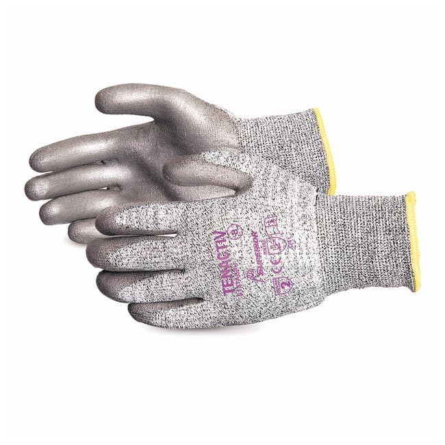 Superior Glove™Tenactiv™ String Knit Cut-Resistant Gloves