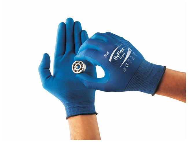 Ansell™HyFlex™ Ultralight Weight Multi-purpose Gloves Size: 8 produits trouvés