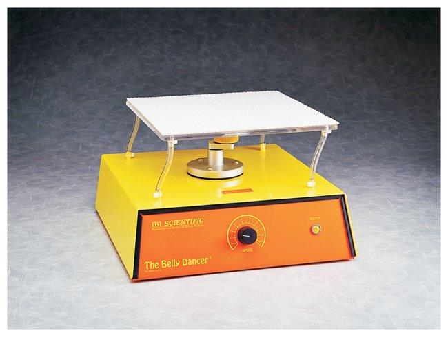 IBI Scientific The Belly Dancer Orbital Platform Shaker 115V