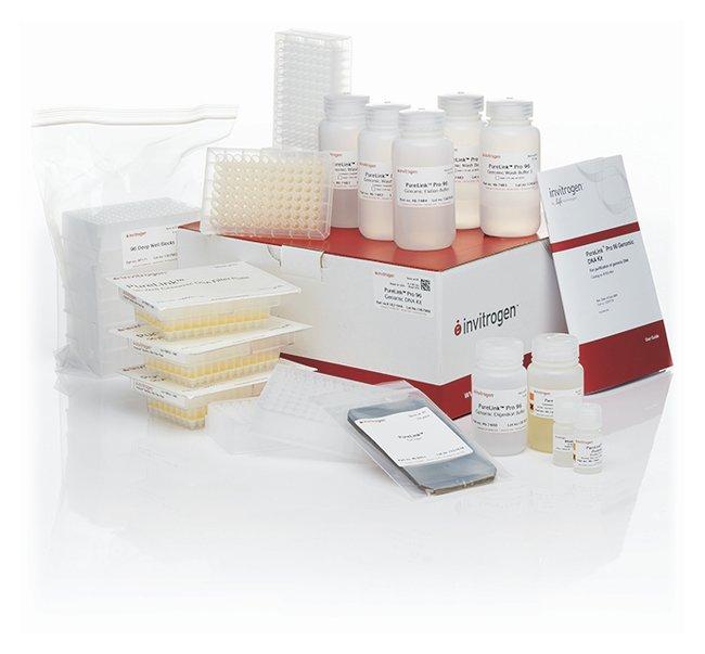 Genomic Binding Buffer: Invitrogen™ PureLink™ Pro 96 Genomic DNA Purification Kit