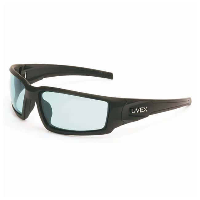 Honeywell Safety Products Uvex Hypershock Safety Eyewear Frame color: Matte
