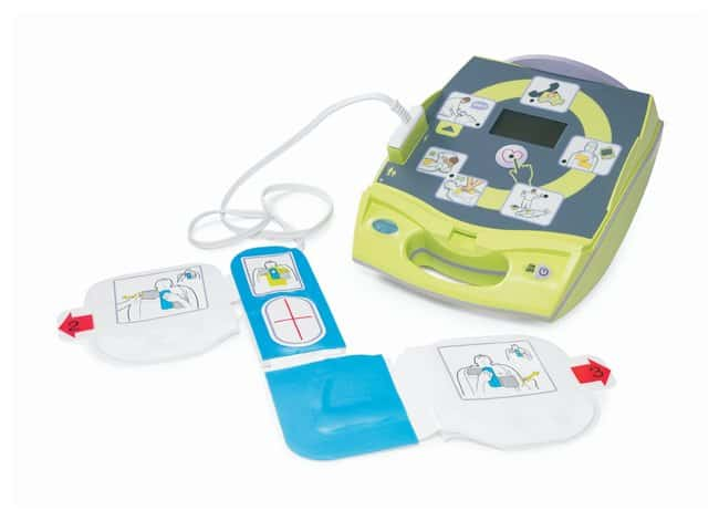 ZOLL™ Medical AED Plus™ Fully Automatic Defibrillator Packages