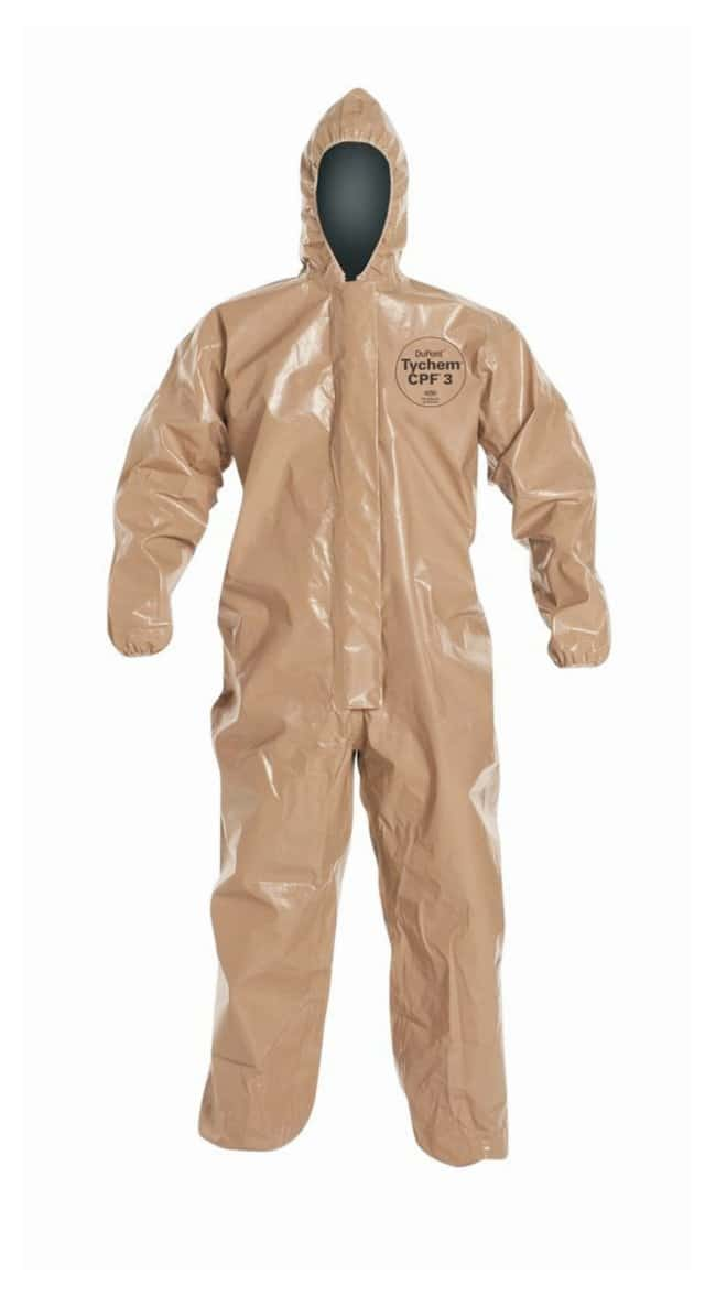 DuPont™ Tychem™ CPF ™ 2 Coveralls