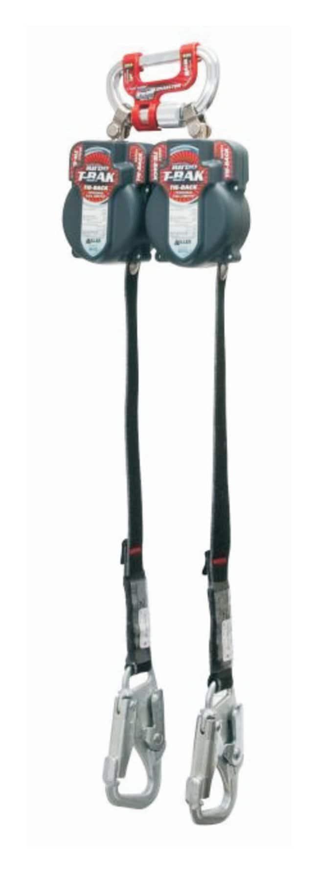 Honeywell Miller Twin Turbo T-BAK G2 Fall Protection System T-Bak Fall