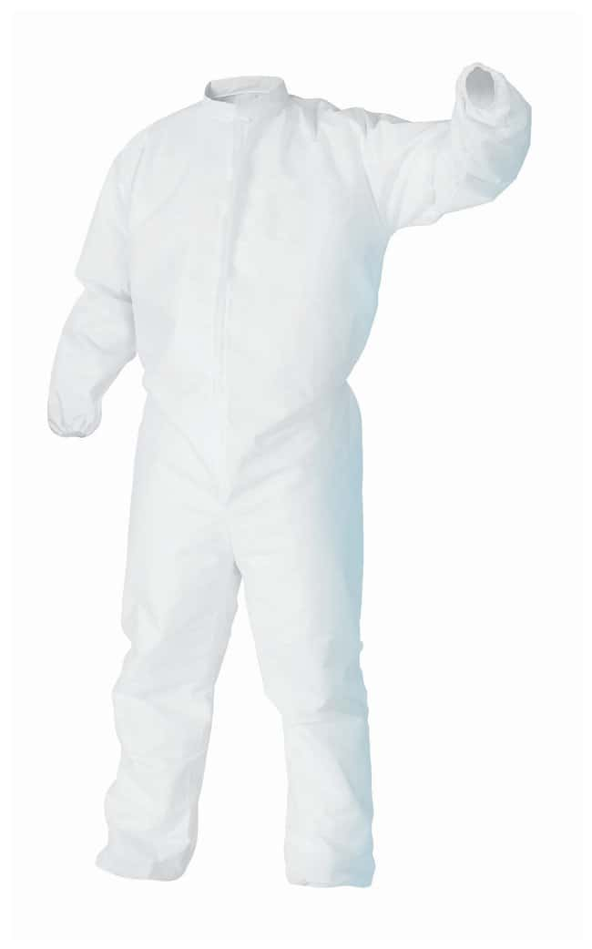 Kimberly-Clark Professional Kimtech Pure A5 Cleanroom Apparel X-Large:Gloves,