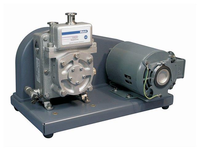 WelchChemStar 1400N Belt-Drive Vacuum Pump ChemStar 1400:Pumps and Tubing