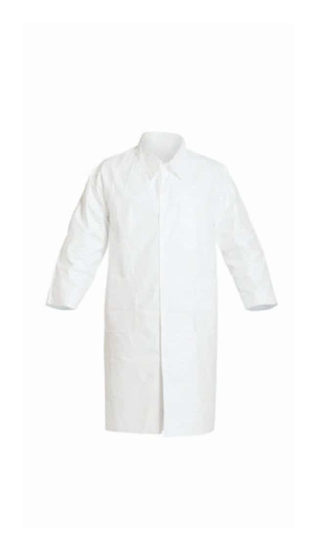 DuPont™ Tyvek™ IsoClean™ Series 224 Labcoats