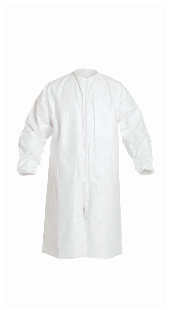 DuPont™ Tyvek™ IsoClean™ Series 264 Frocks, Clean-Processed and Sterile