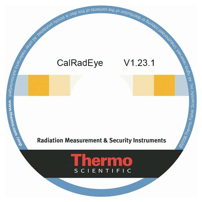 Thermo ScientificRadEye Meter Accessories:Industrial Hygiene and Environmental