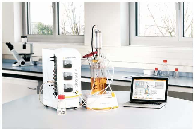 Sartorius™ BIOSTAT A™ Advanced Equipment Packages, for Microbial Fermantation